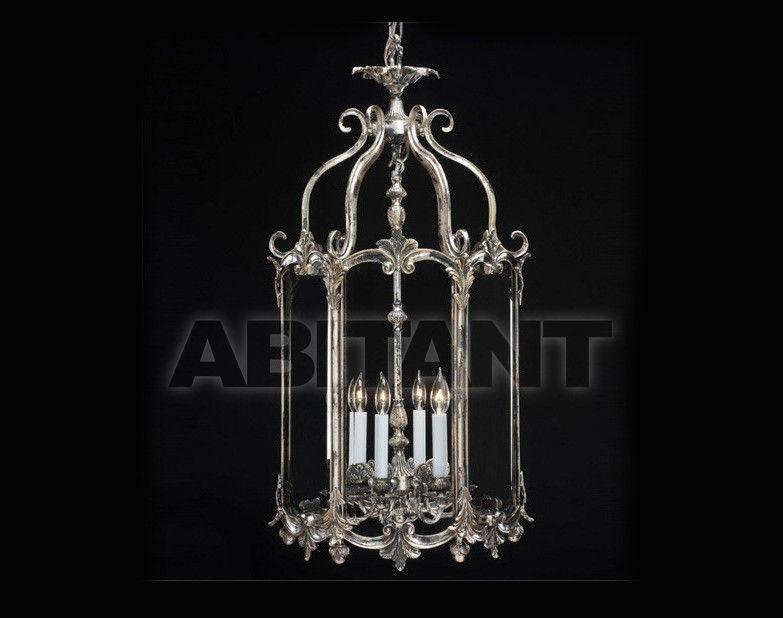 Купить Подвесной фонарь Badari Lighting Lanterns B5-356/6