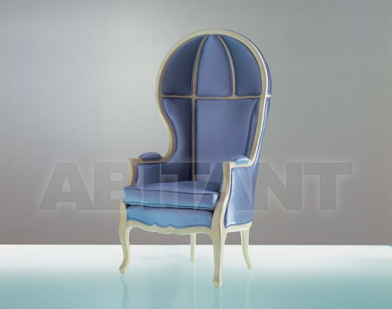 Купить Кресло BABETTE Fratelli Boffi Shiny Empire 4708