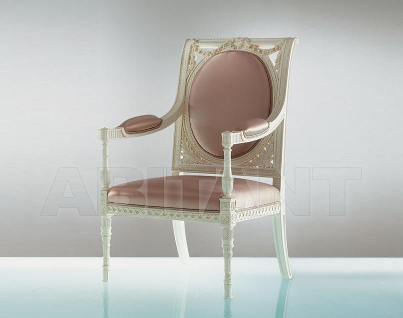 Купить Кресло LORRAINE Fratelli Boffi Shiny Empire 4713
