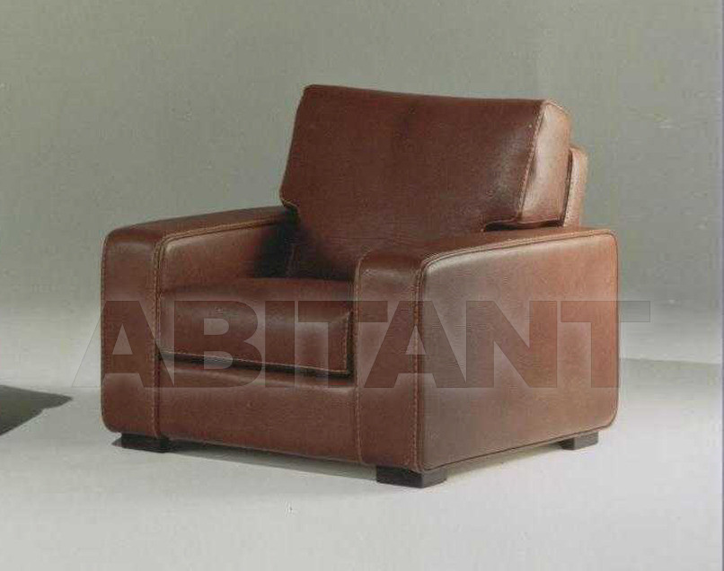 Купить Кресло Cattaneo F.Lli Cattaneo Ratell memory armchair