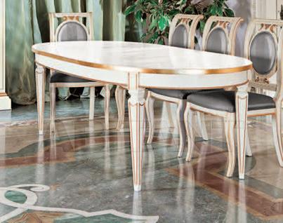 Купить Стол обеденный Francesco Pasi Srl Giorno 161