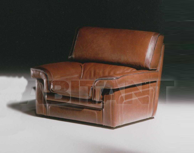 Купить Кресло Cattaneo F.Lli Cattaneo Ratell parker armchair