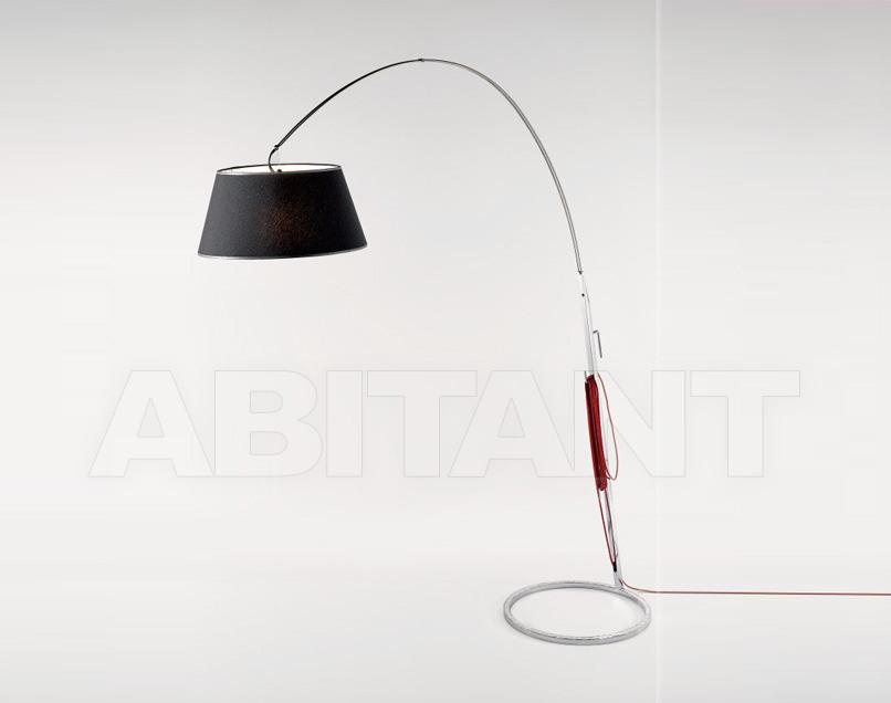 Купить Лампа напольная Italamp White 2210/C