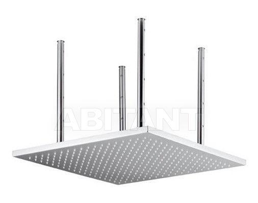 Купить Лейка душевая потолочная M&Z Rubinetterie spa Corner ACS60050