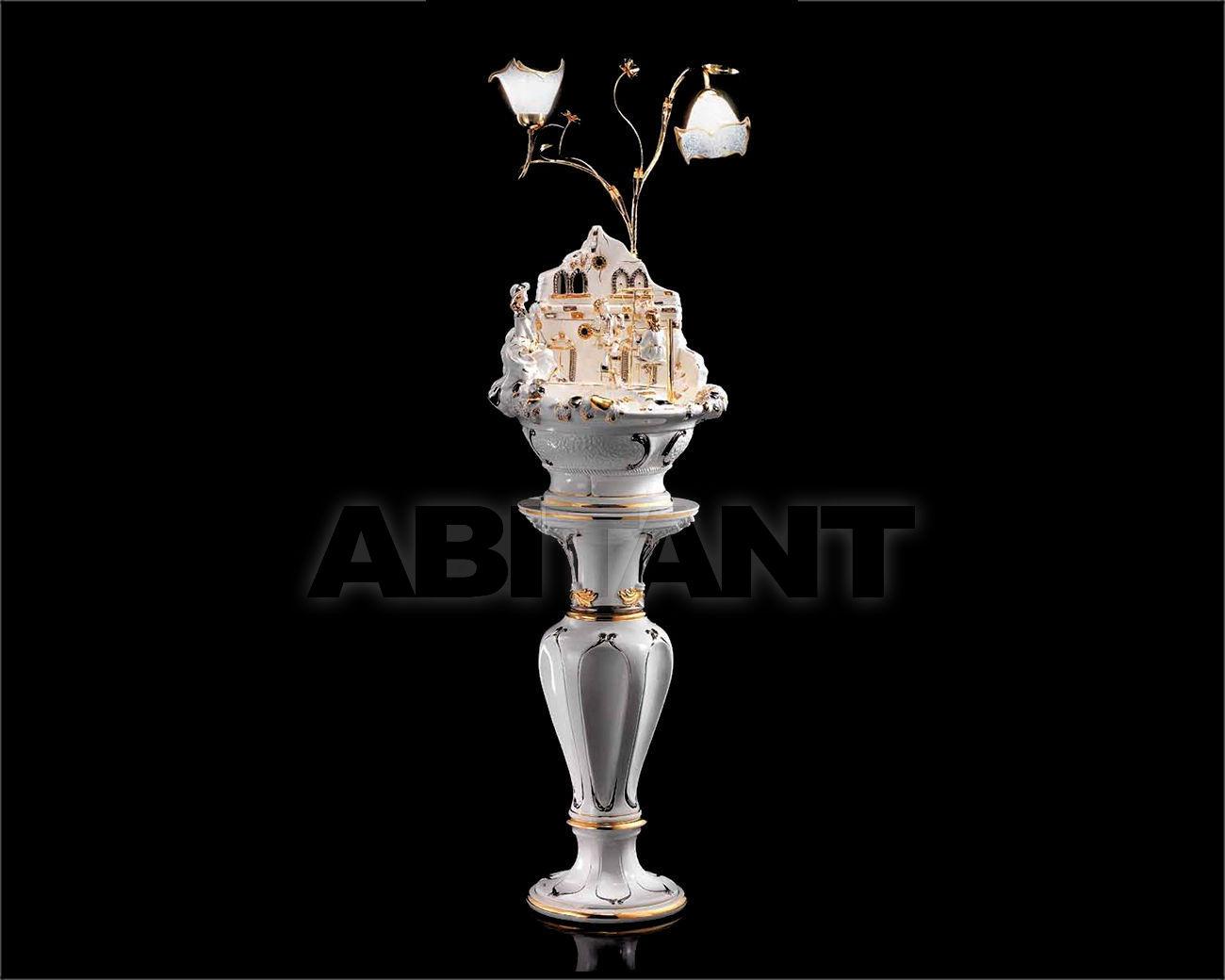 Купить Фонтан декоративный Ceramiche Lorenzon  Fontane L.682/BOPLF