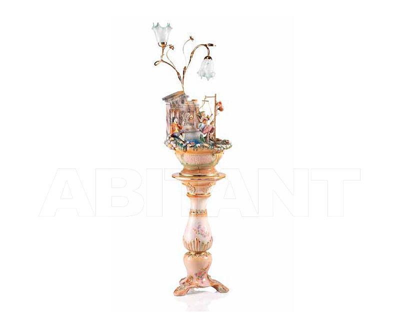 Купить Фонтан декоративный Ceramiche Lorenzon  Fontane L.683/COLF