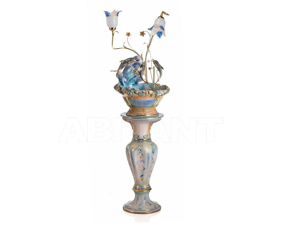 Купить Фонтан декоративный Ceramiche Lorenzon  Fontane L.698/COLF