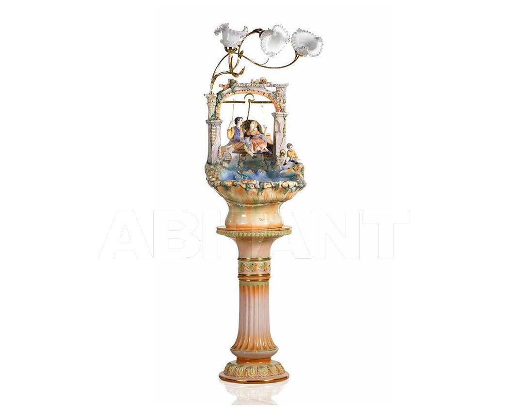 Купить Фонтан декоративный Ceramiche Lorenzon  Fontane L.654/COLF