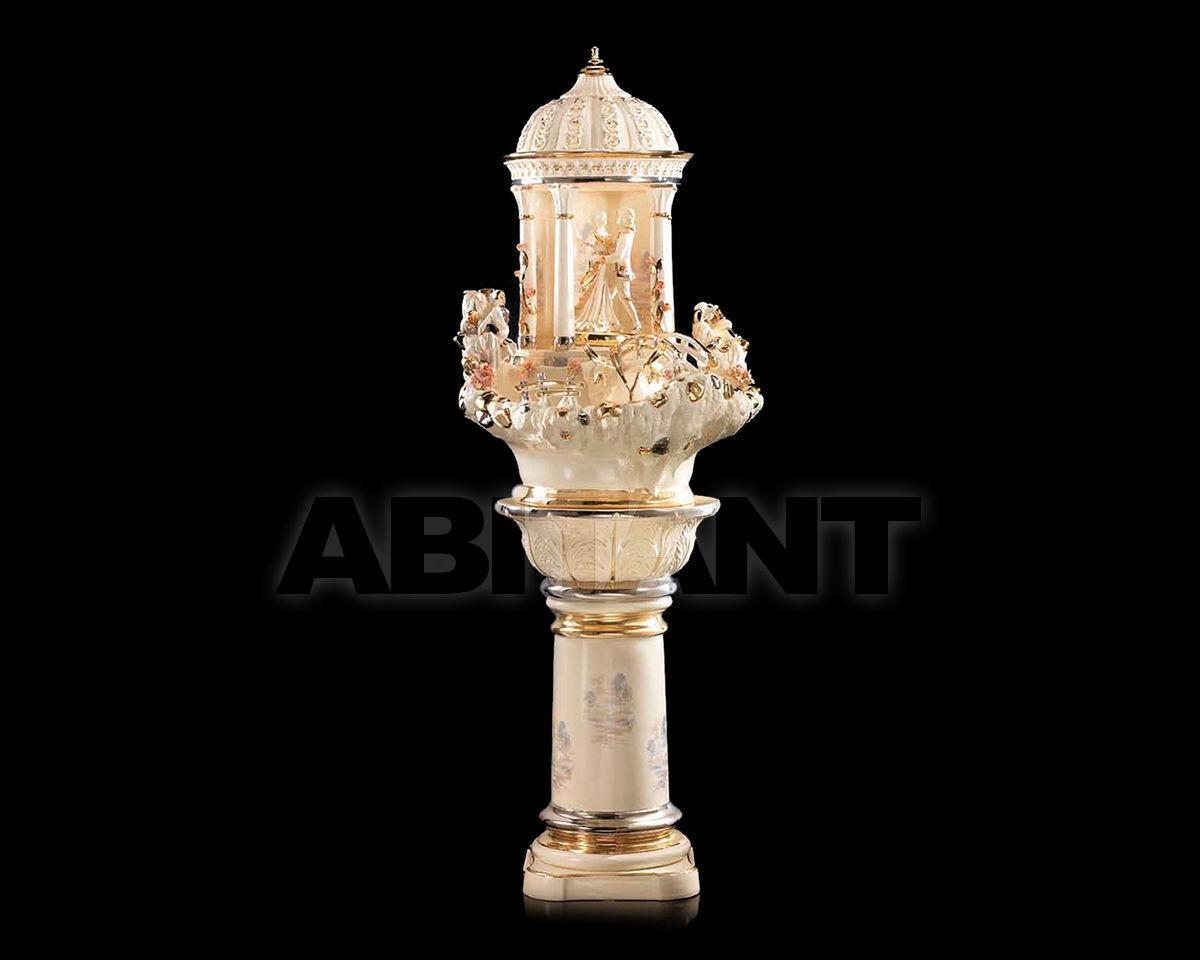 Купить Фонтан декоративный Ceramiche Lorenzon  Fontane L.724/AVOPLF