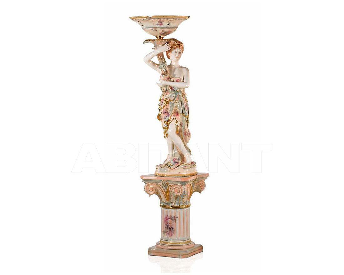 Купить Статуэтка Ceramiche Lorenzon  Figure L.625/SAVOL