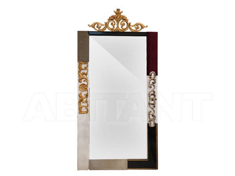 Купить Зеркало PATCHWORK Saint Babila by Rivolta PATCHWORK