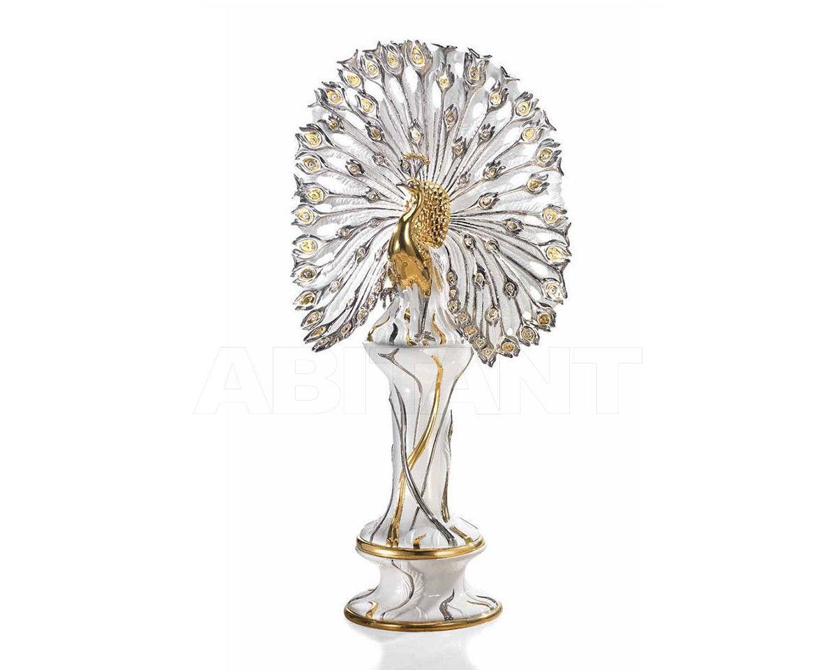 Купить Скульптура Ceramiche Lorenzon  Complementi L.465/BOP