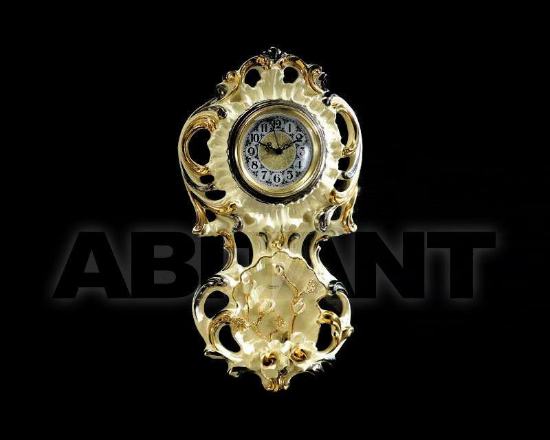 Купить Часы настенные Ceramiche Lorenzon  Complementi L.571/AVOP