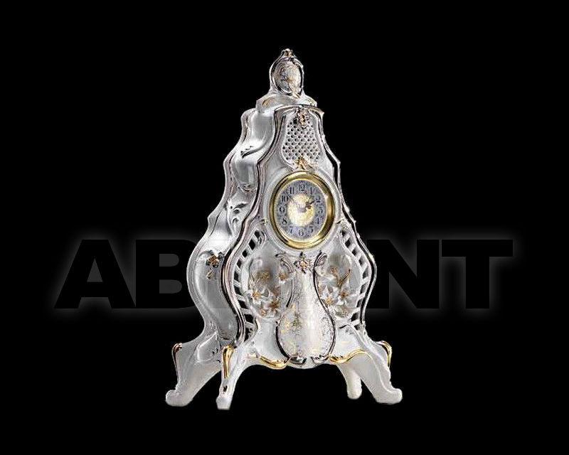 Купить Часы настольные Ceramiche Lorenzon  Complementi L.779/BOP