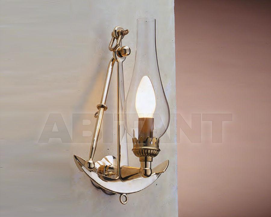 Купить Светильник настенный Laura Suardi srl Unipersonale  Lighting 2237.LT