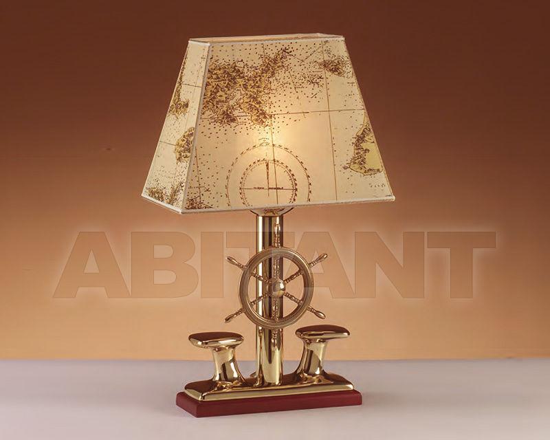 Купить Лампа настольная Laura Suardi srl Unipersonale  Lighting 2210C.LPR