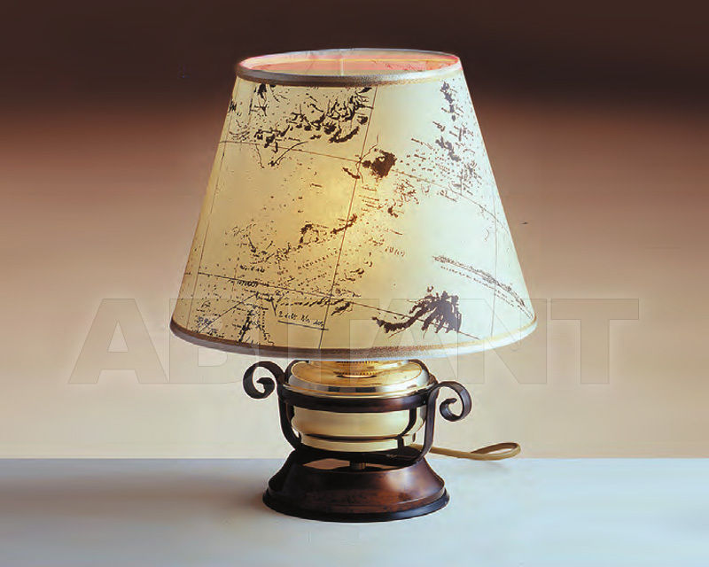 Купить Лампа настольная Laura Suardi srl Unipersonale  Lighting 2209.LP
