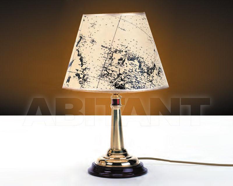 Купить Лампа настольная Laura Suardi srl Unipersonale  Lighting 2284.LP
