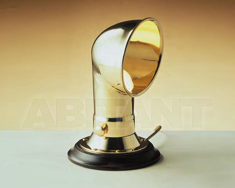 Купить Лампа настольная Laura Suardi srl Unipersonale  Lighting 2032.L