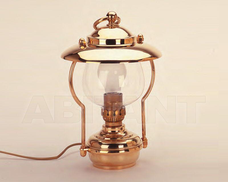 Купить Лампа настольная Laura Suardi srl Unipersonale  Lighting 2299.LT