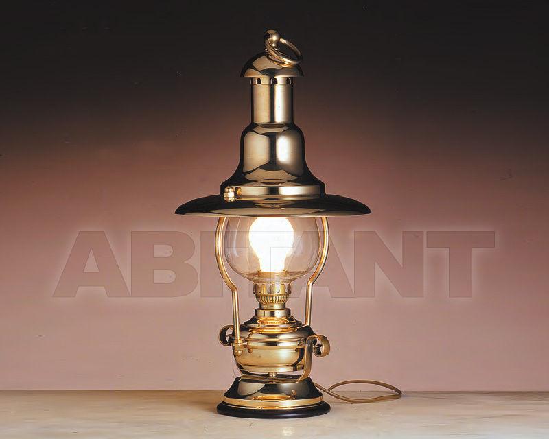 Купить Лампа настольная Laura Suardi srl Unipersonale  Lighting 2213.LT