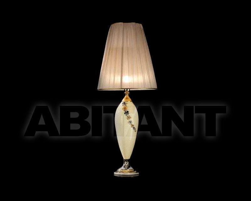 Купить Лампа настольная Ceramiche Lorenzon  Luce L.898/R/AVOPL