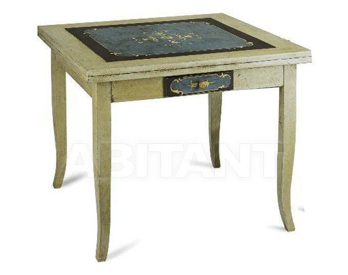 Купить Стол обеденный Mobili di Castello Decorati md 6305