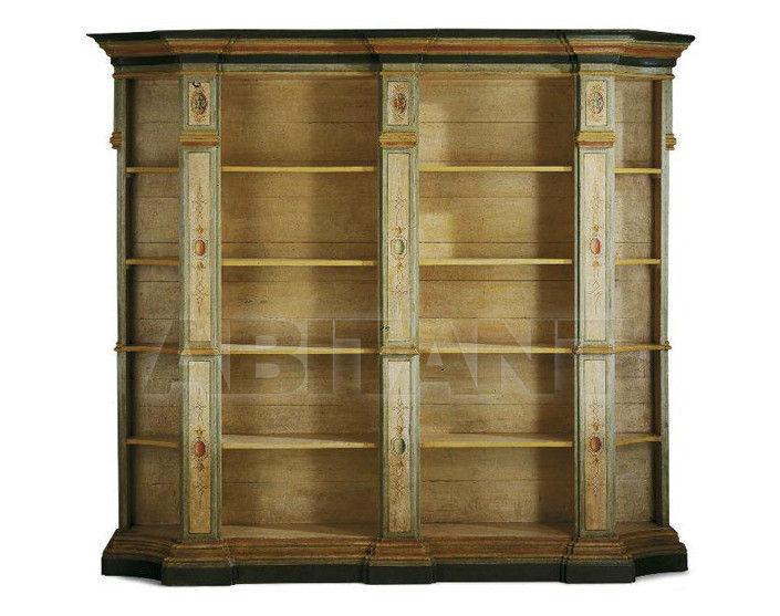 Купить Библиотека Mobili di Castello Decorati md 6402