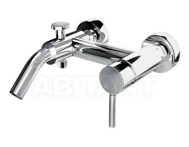 Купить Смеситель для ванны Rubinetterie Bandini Giob 4453200045SF