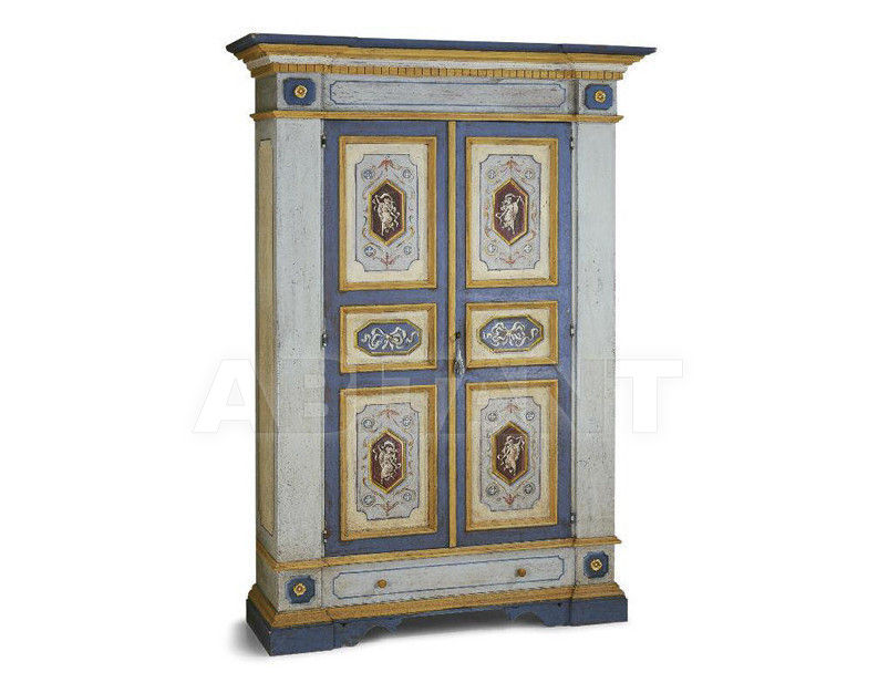 Купить Шкаф Mobili di Castello Decorati md 6501