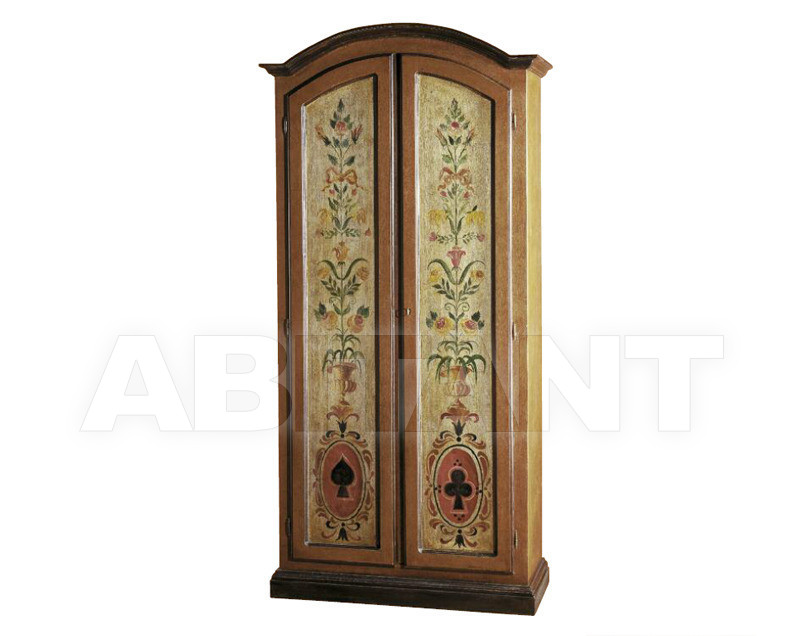 Купить Шкаф Mobili di Castello Decorati md 6504