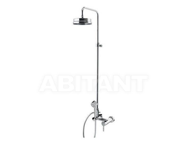 Купить Душевая система Rubinetterie Bandini Giob 4463200045