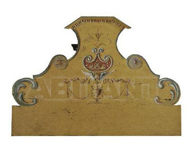 Купить Изголовье Mobili di Castello Decorati md 6515