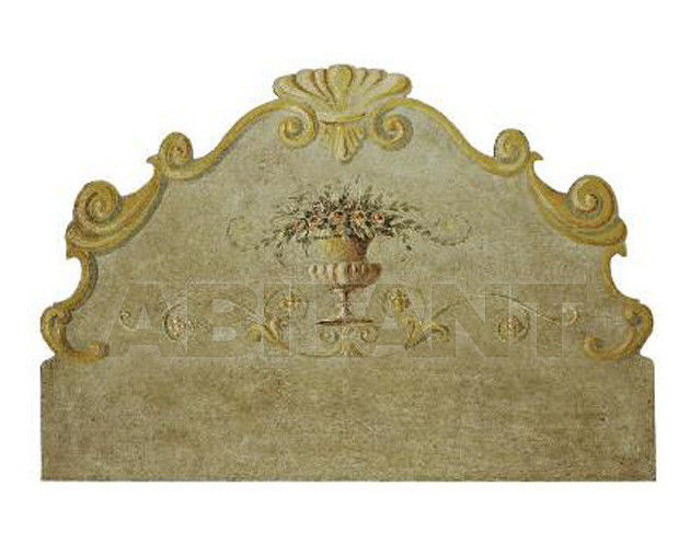 Купить Изголовье Mobili di Castello Decorati md 6519