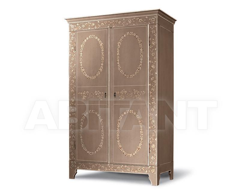Купить Шкаф гардеробный Salda Arredamenti Sr Argento 8547