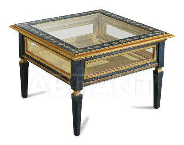Купить Столик журнальный Mobili di Castello Decorati md 6617