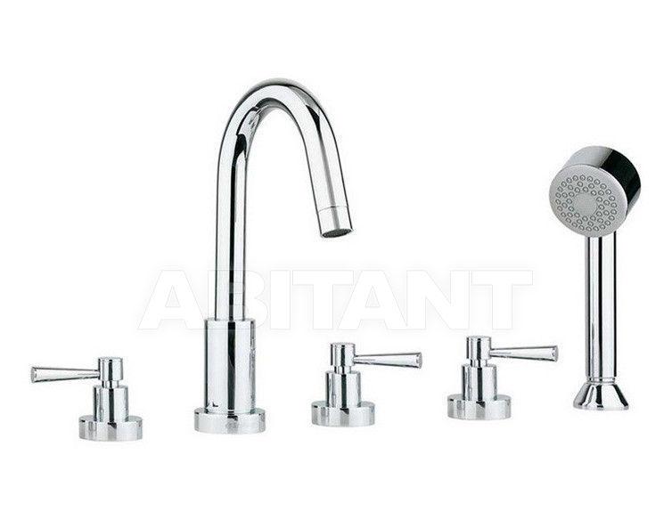 Купить Смеситель для ванны Rubinetterie Bandini Giob 6169400030