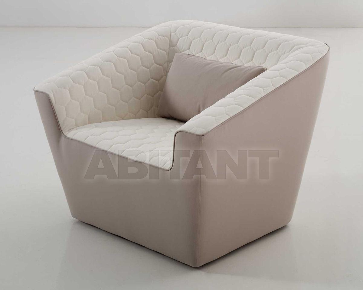 Купить Кресло Tea Sancal Diseno, S.L. Sofa 250.61.K.G white