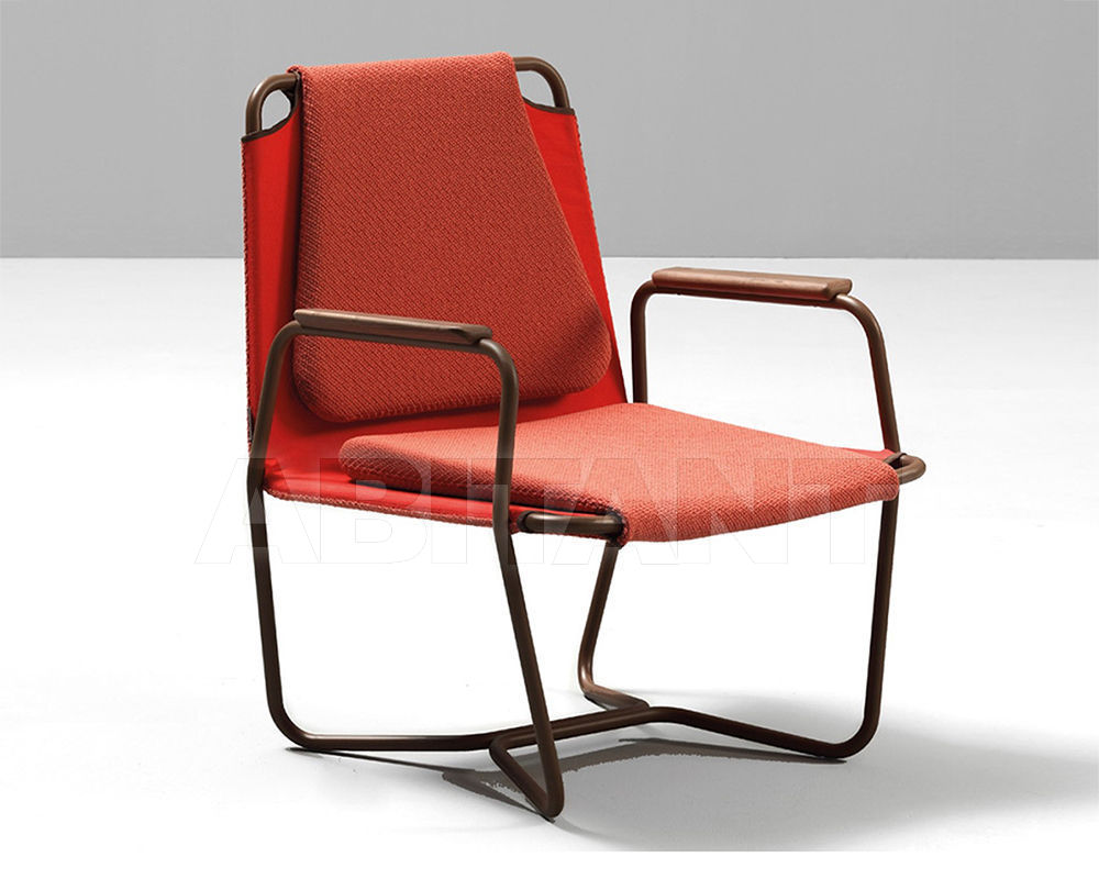 Купить Кресло Casta Sancal Diseno, S.L. Sofa 287.621.M red