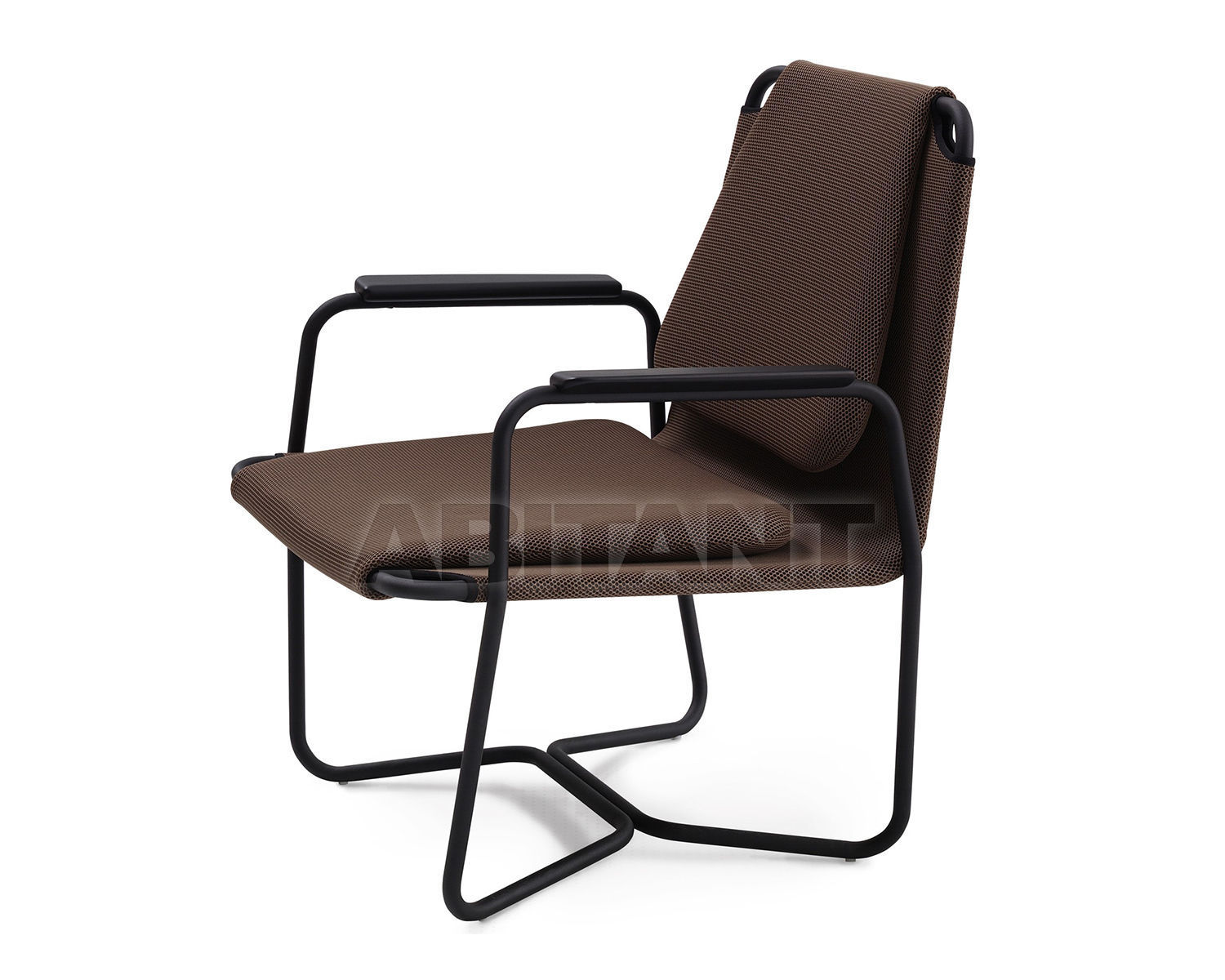 Купить Кресло Casta Sancal Diseno, S.L. Sofa 287.621.G Brown