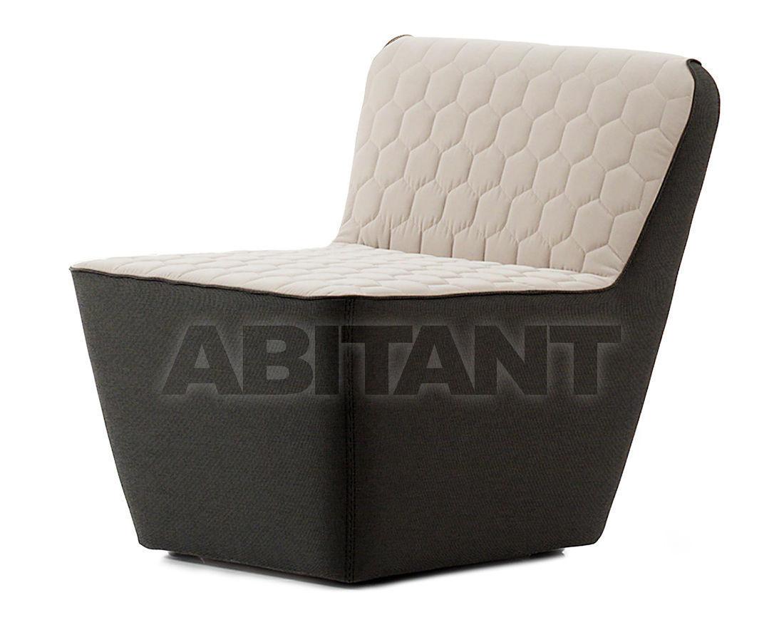 Купить Кресло Tea Sancal Diseno, S.L. Sofa 250.51.G w/b