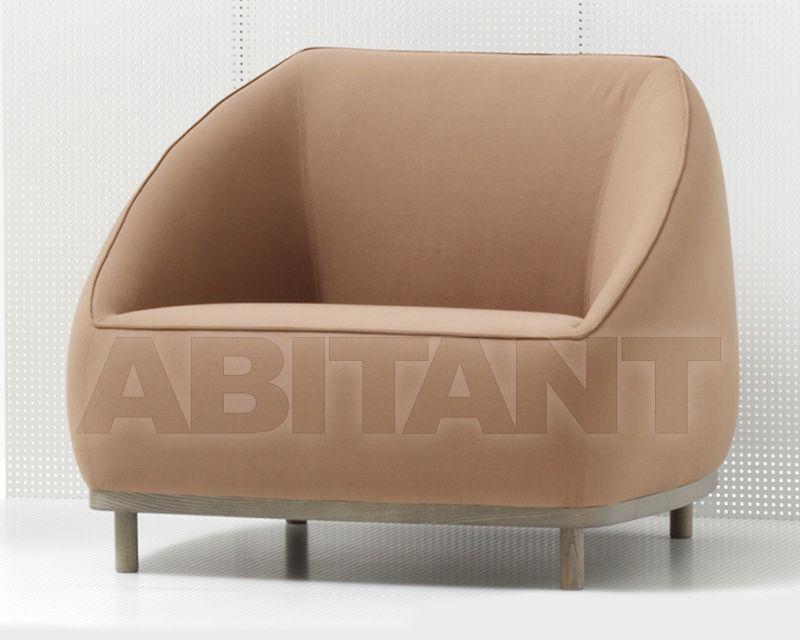Купить Кресло Sumo Sancal Diseno, S.L. Sofa 285.11.K black