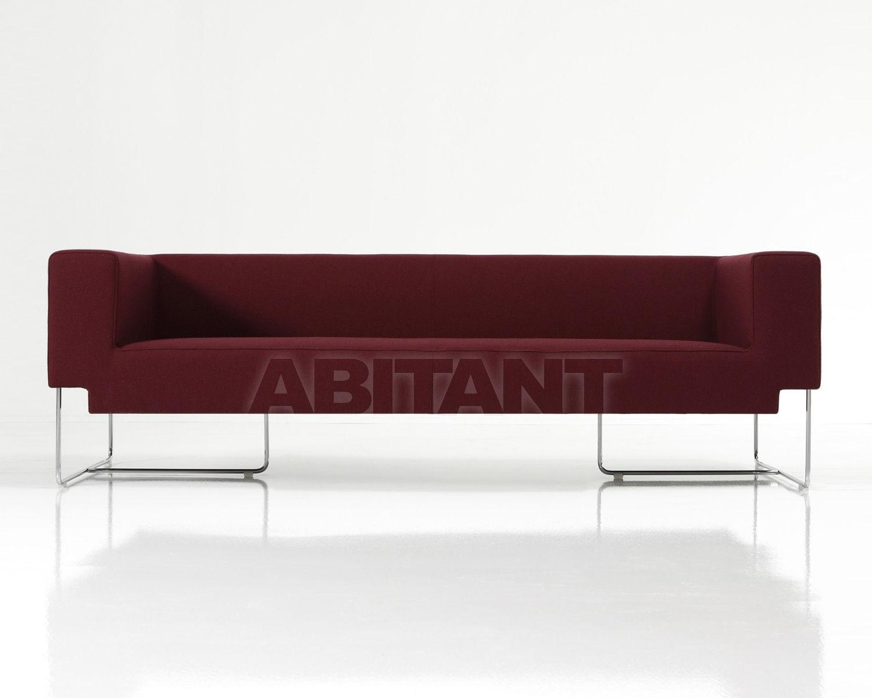 Купить Диван Nosso Sancal Diseno, S.L. Sofa 246.11.X red