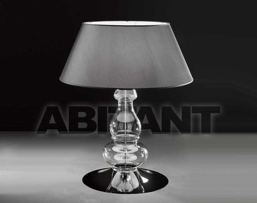 Купить Лампа настольная Italamp Verde 8009/LG