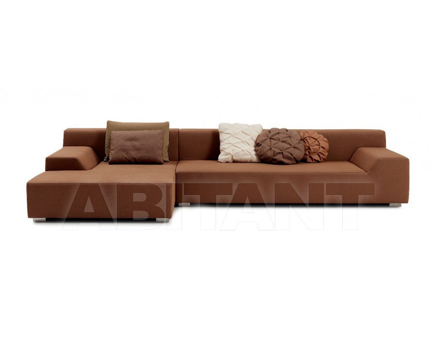 Купить Диван Ace Sancal Diseno, S.L. Sofa 260.14.NS.2.I+260.121.U+260.132.D