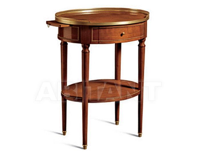 Купить Столик приставной Salda Arredamenti Sr Argento 8583
