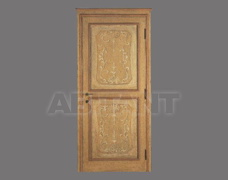 Купить Дверь деревянная Mobili di Castello Porte Canaletto