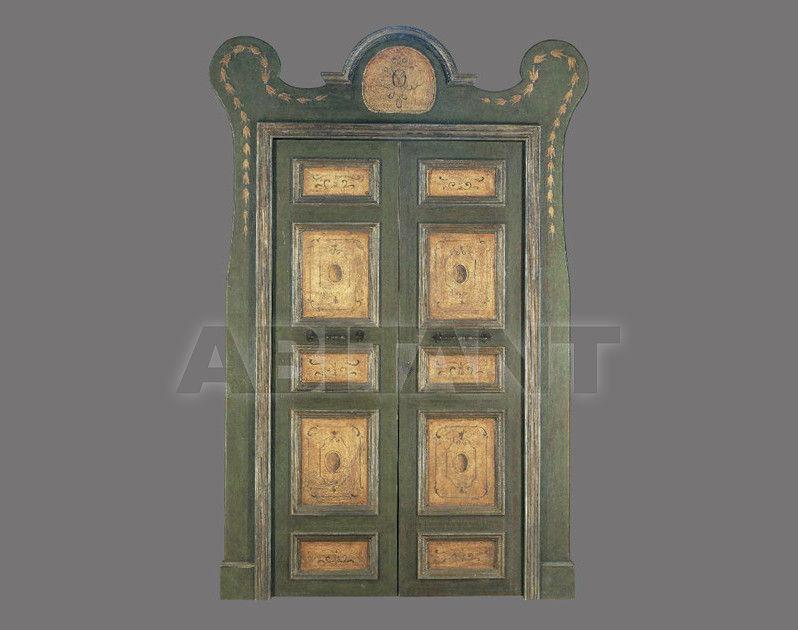 Купить Дверь деревянная Mobili di Castello Porte Caravaggio