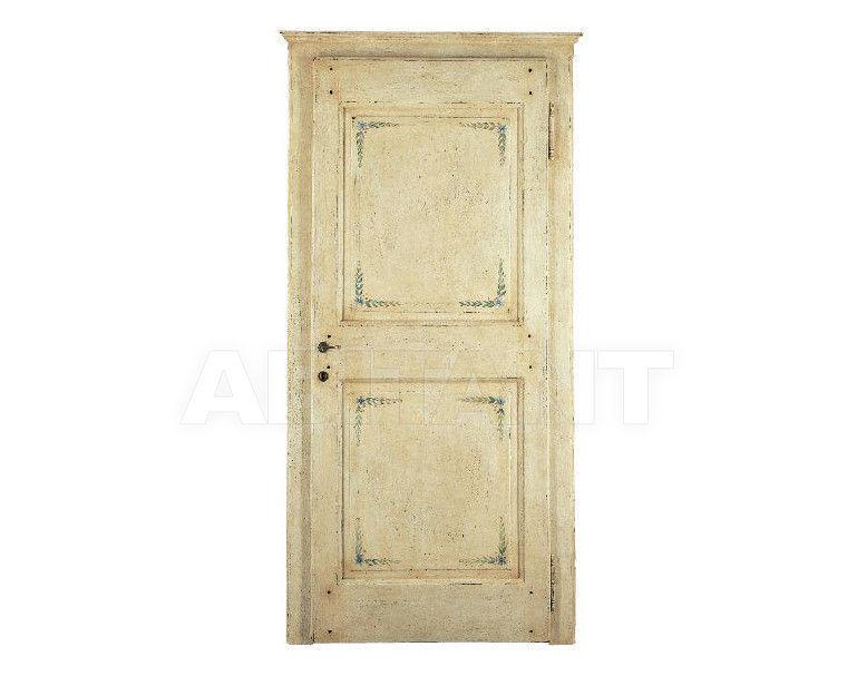 Купить Дверь деревянная Mobili di Castello Porte Cetona