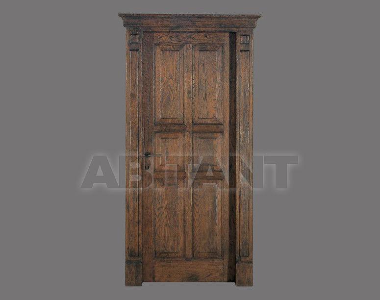 Купить Дверь деревянная Mobili di Castello Porte Assisi